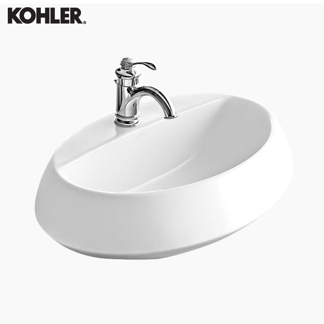 KOHLER Vessels Lavatory - 14719T-1-0