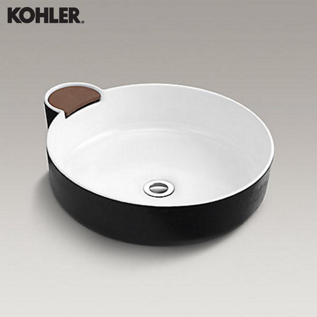KOHLER Vessels Lavatory - 1766T-0