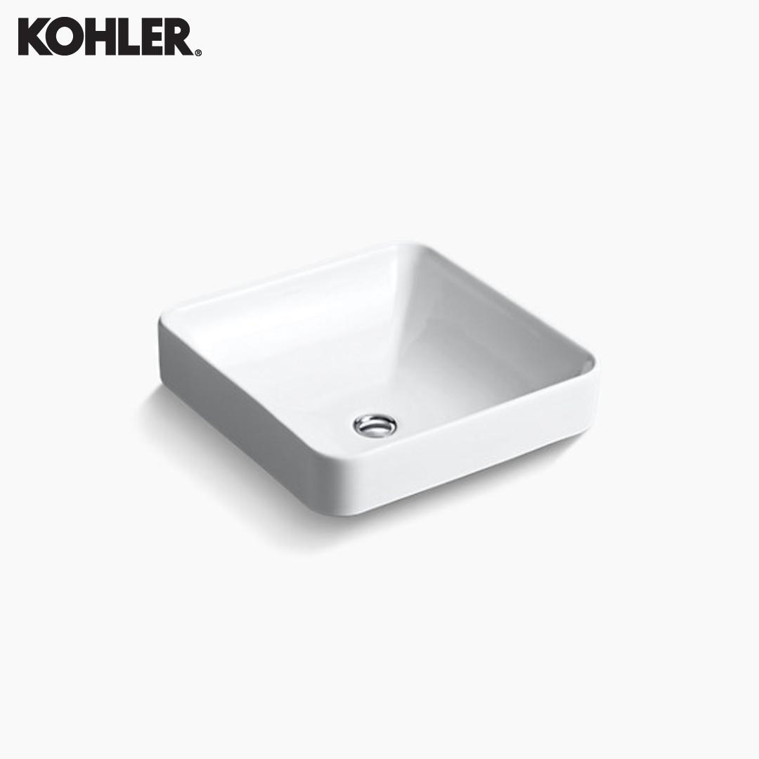 KOHLER Vessels Lavatory - 2661T-0