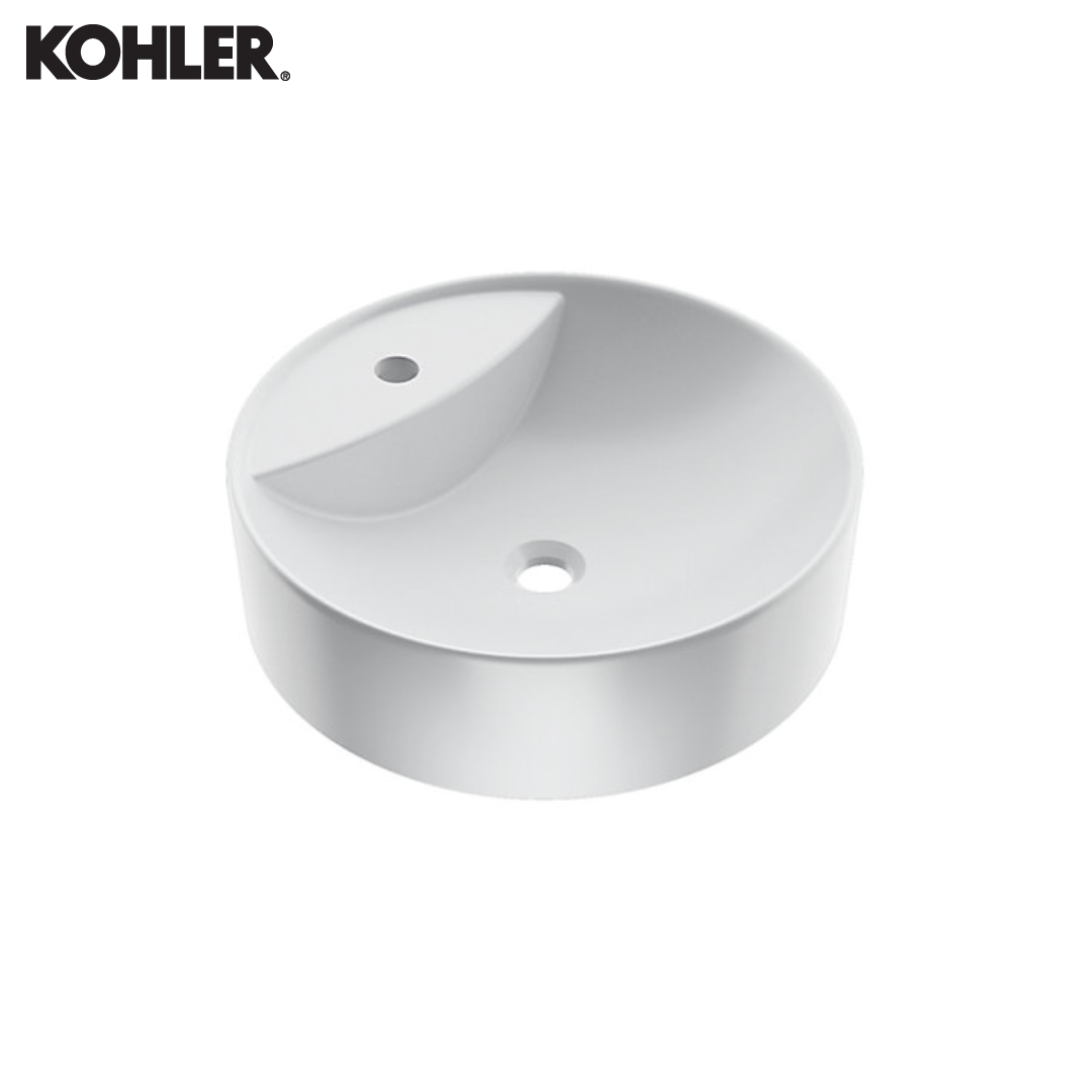 KOHLER Vessels Lavatory - 29024IN-1-0