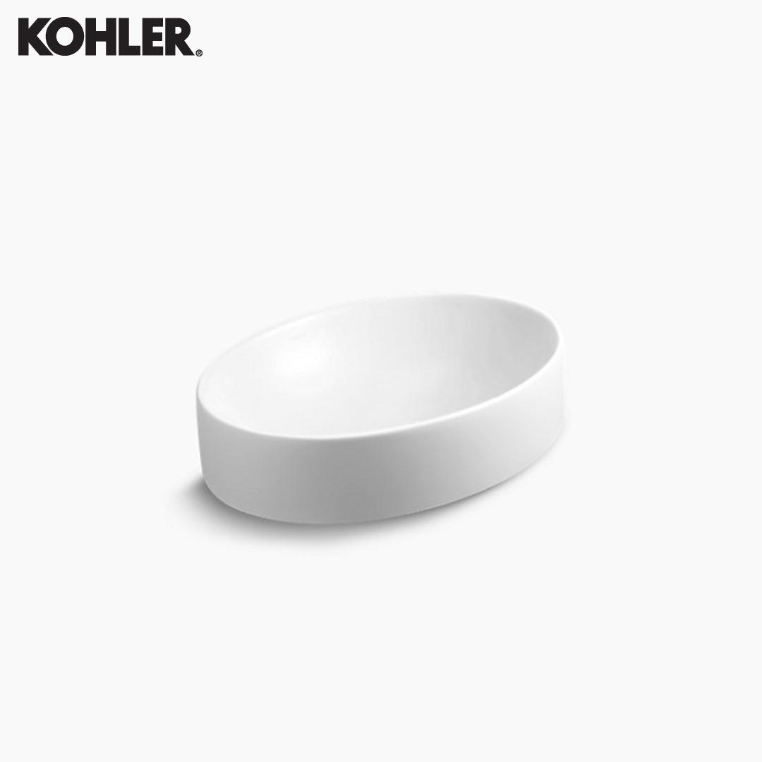 KOHLER Vessels Lavatory - 99183T-0