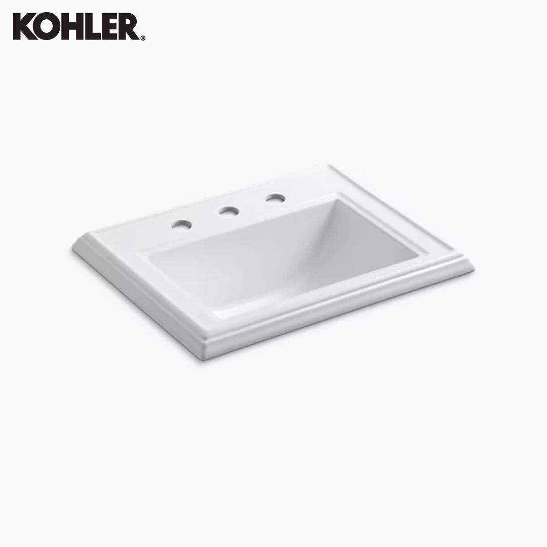 KOHLER Vessels Lavatory Widespread - 2241IN-8-0 (1)