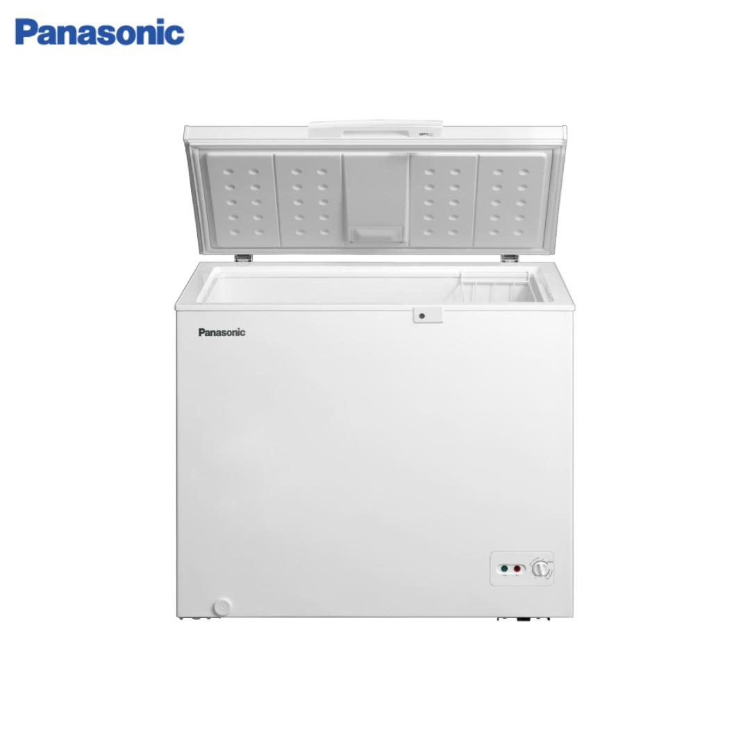 Panasonic Chest Freezer SCR-CH200H7B 198 L (1)