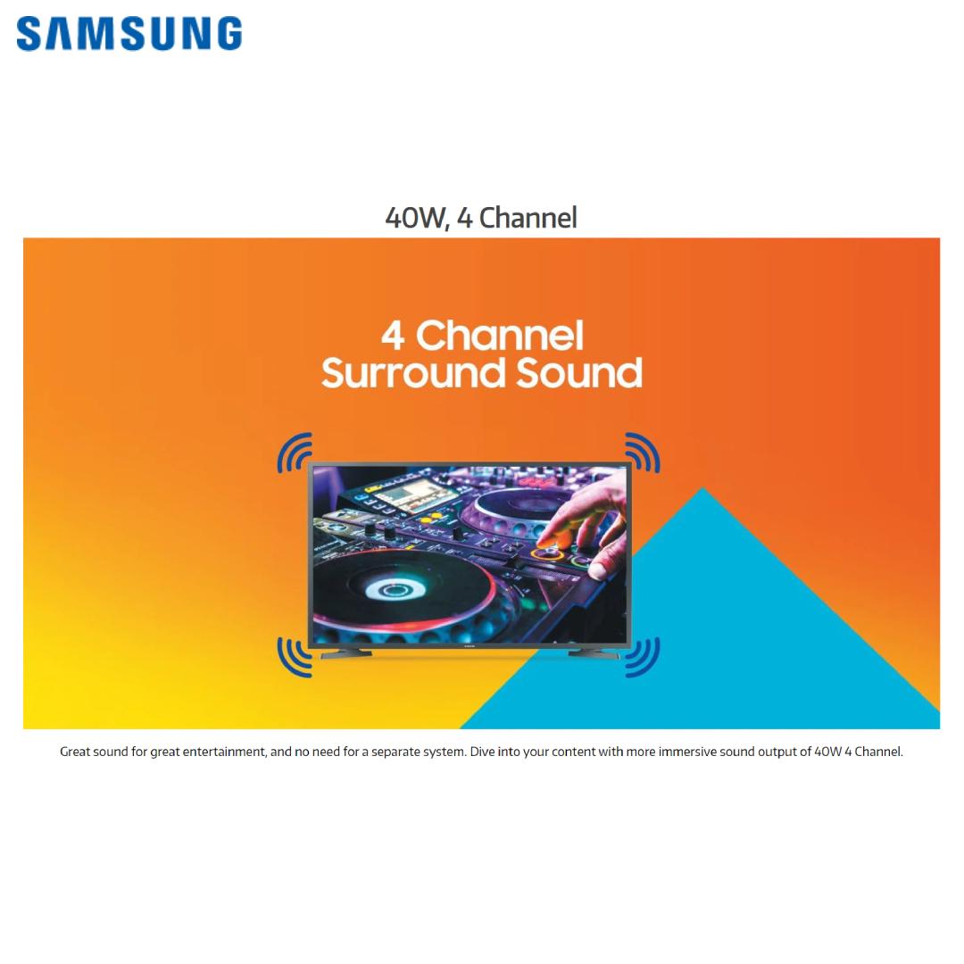 Samsung 43 Smart FHD TV UA43T5700ARSER Series 5 (19)