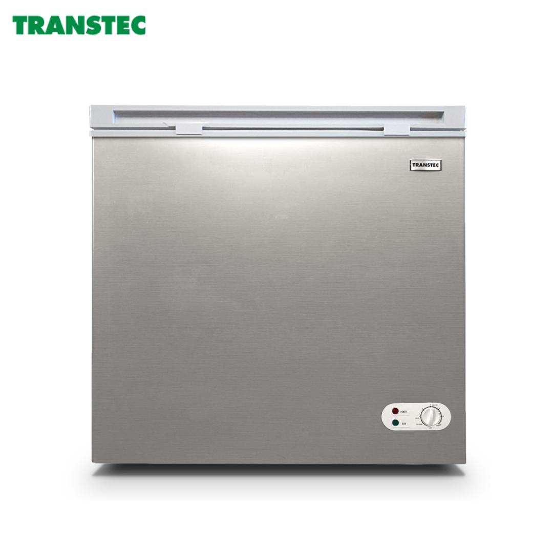 Transtec Chest Freezer TFK-212 212 L (1)