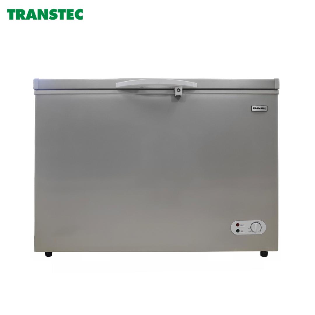 Transtec Chest Freezer TFK-262 262 L (1)
