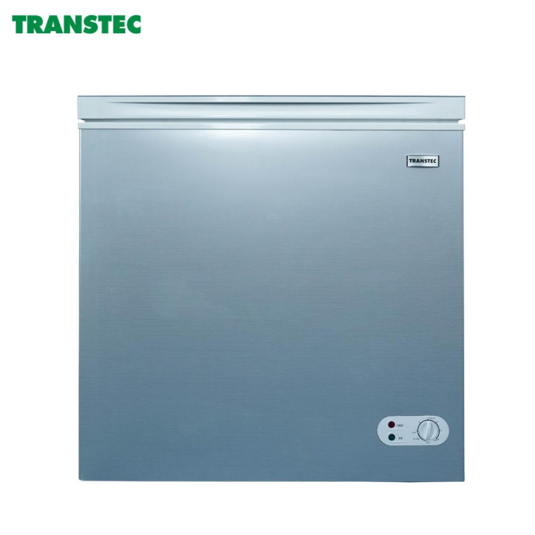 Transtec Freezer TFK-162 Grey GL 162L (1)