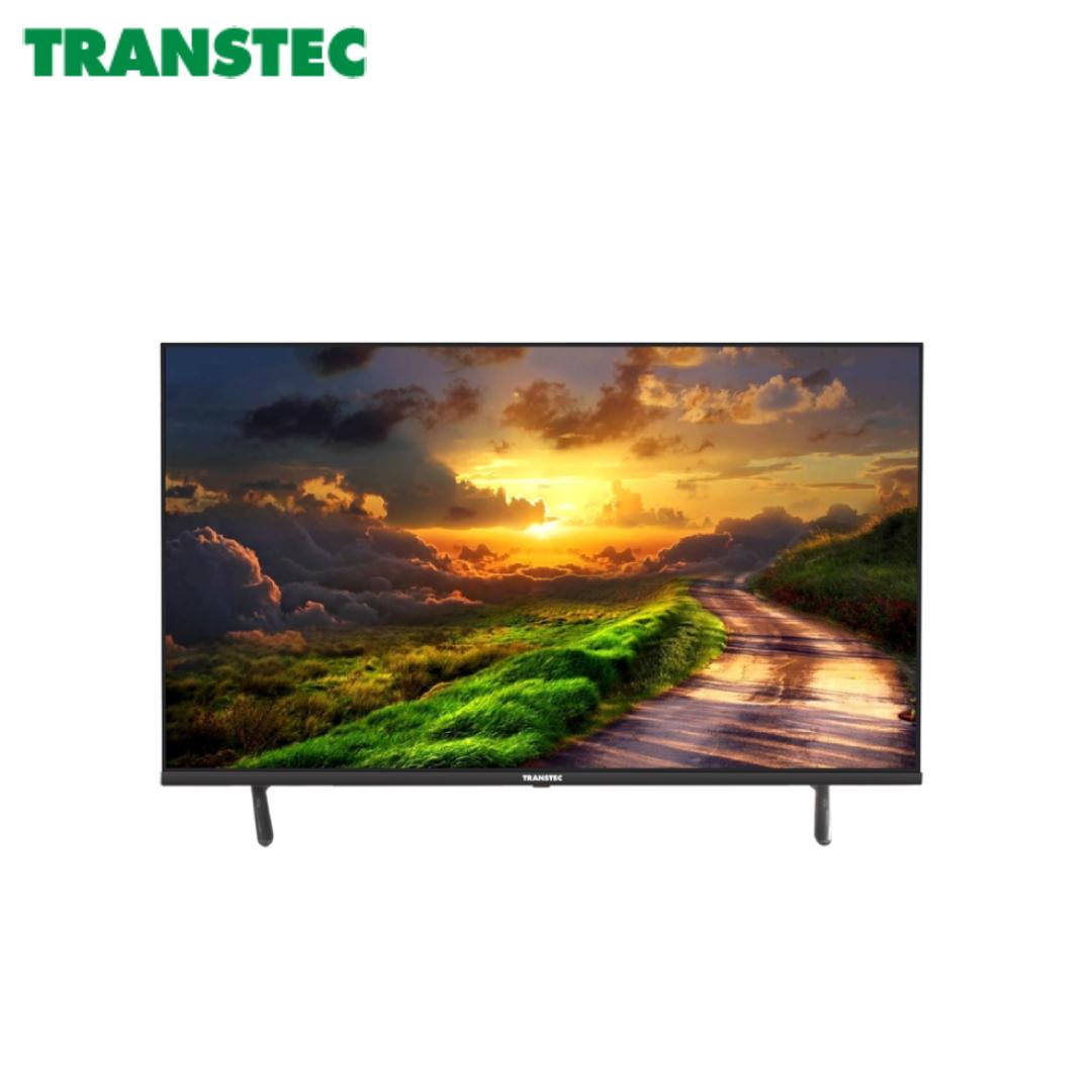 Transtec Smart Edgeless Boomstation TLED 43S8E (1)