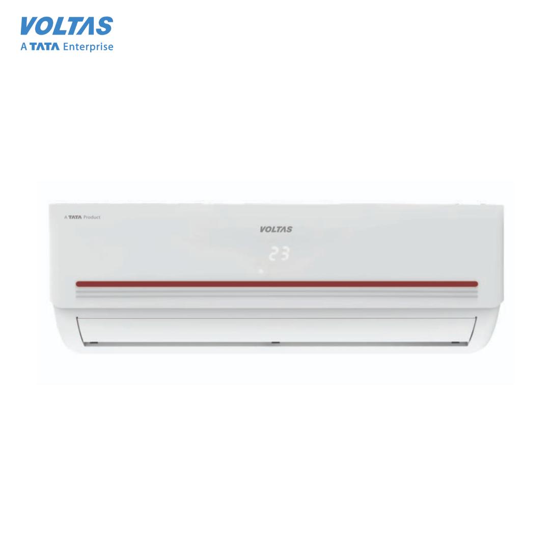 VOLTAS INVERTER AIR CONDITIONER 1.5 TON 18VDZP-ADJ(R32) (1)