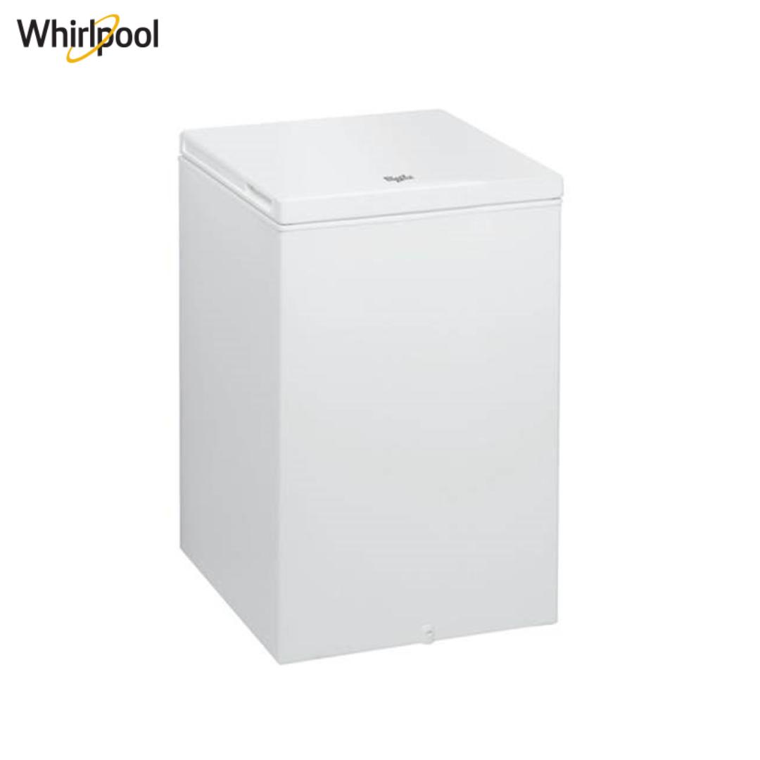 Whirlpool Chest Freezer CF19T 138 Net Liters (1)