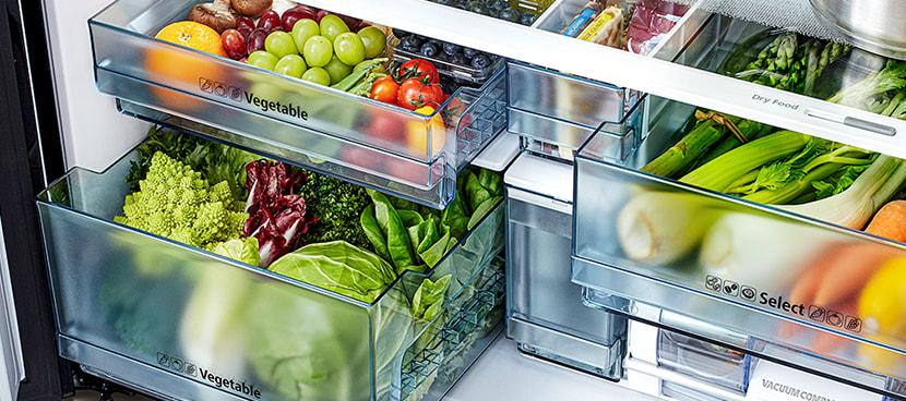 How to choose refrigerator