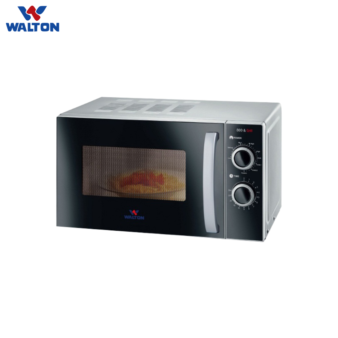 Procedures of using and taking care of your microwave