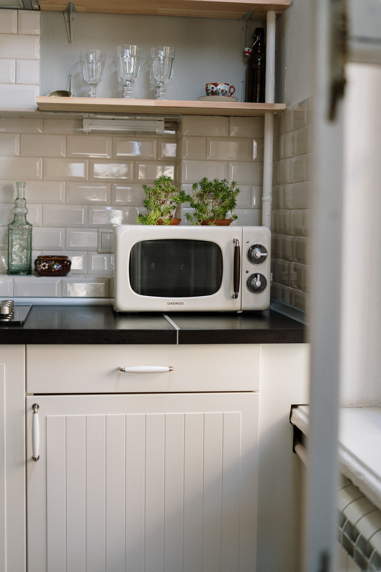 Ideas for using and taking care of your microwave