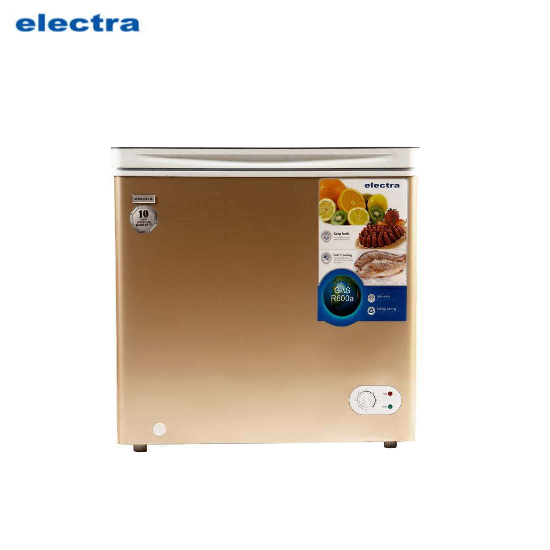 Electra Deep Freezer - EF-155CJ21CG (1)