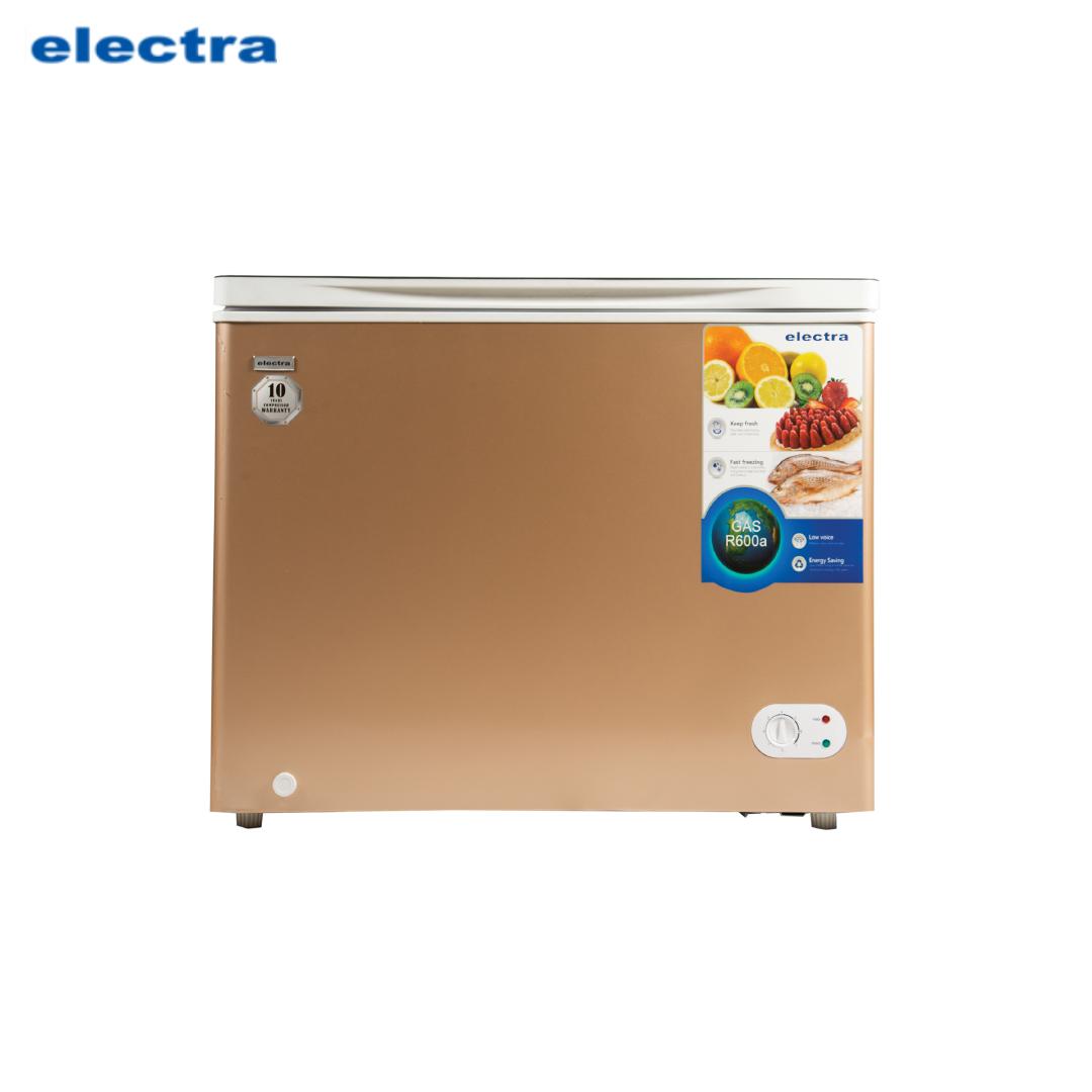 Electra Deep Freezer - EF-200CJ21CG (1)