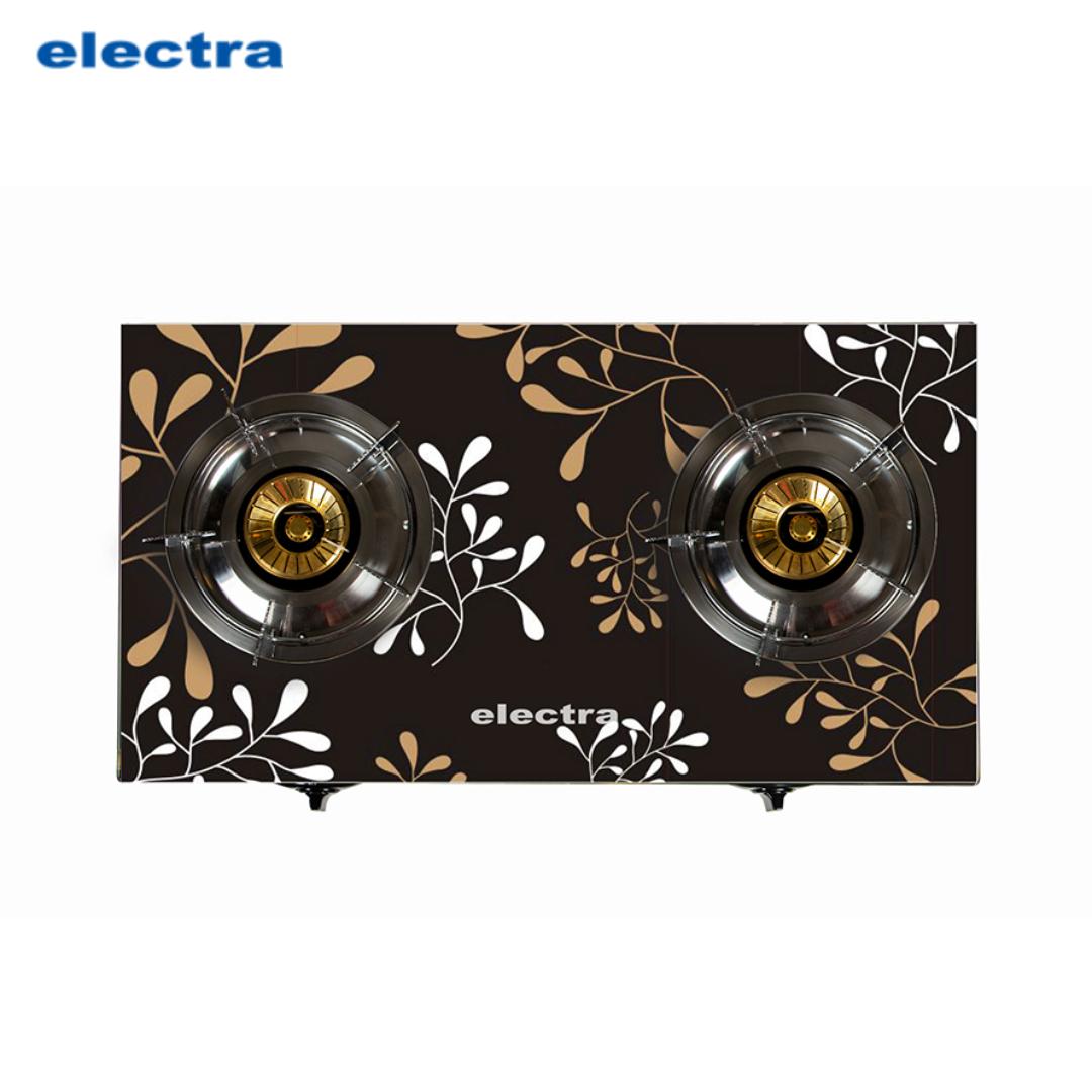 Electra Gas Burner - EGB2XTS21BF