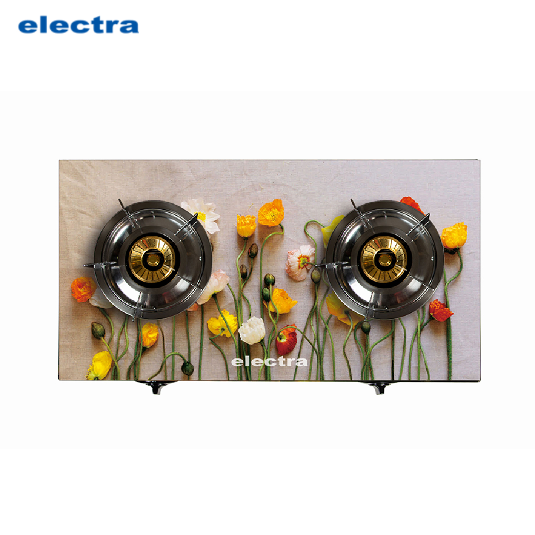 Electra Gas Burner - EGB2XTS21TF