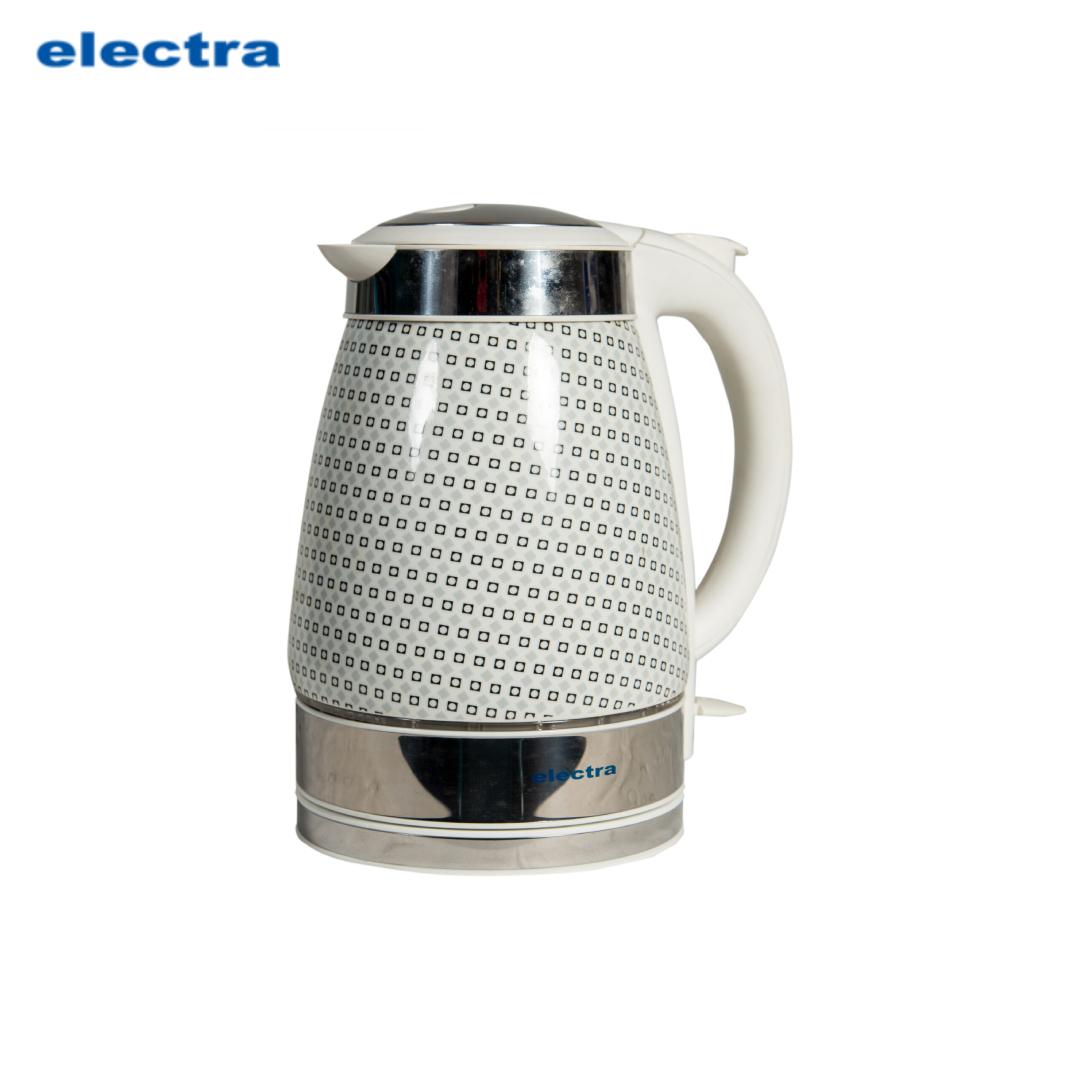 Electra Kettle – EK-17C/17Y