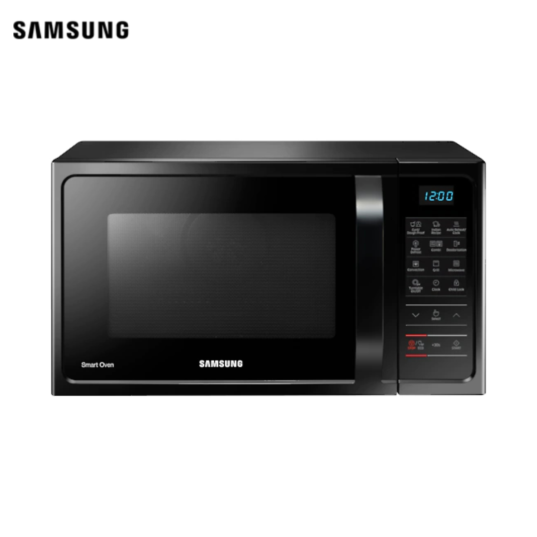 Samsung Convection Microwave Oven - MC-28H5023AKTL (1)