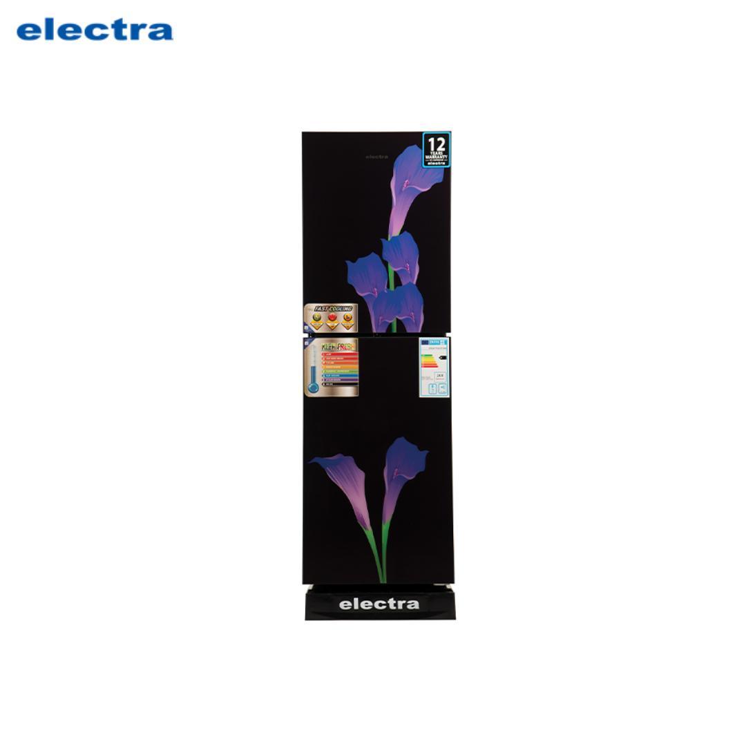 Electra Refrigerator - Electra ER-227TS20 BLACK (1)
