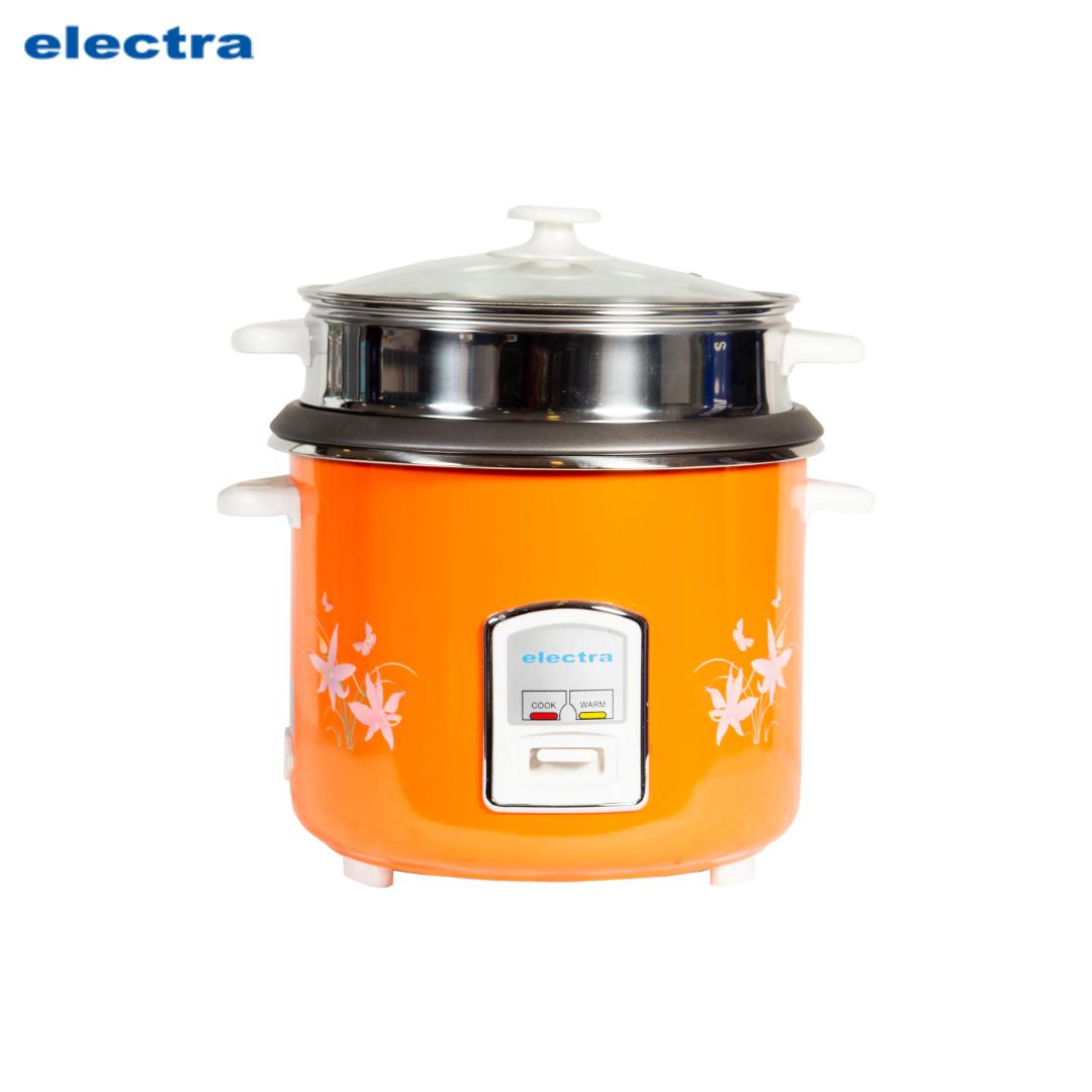 Electra Rice Cooker - ERC-22KS19OR (1)