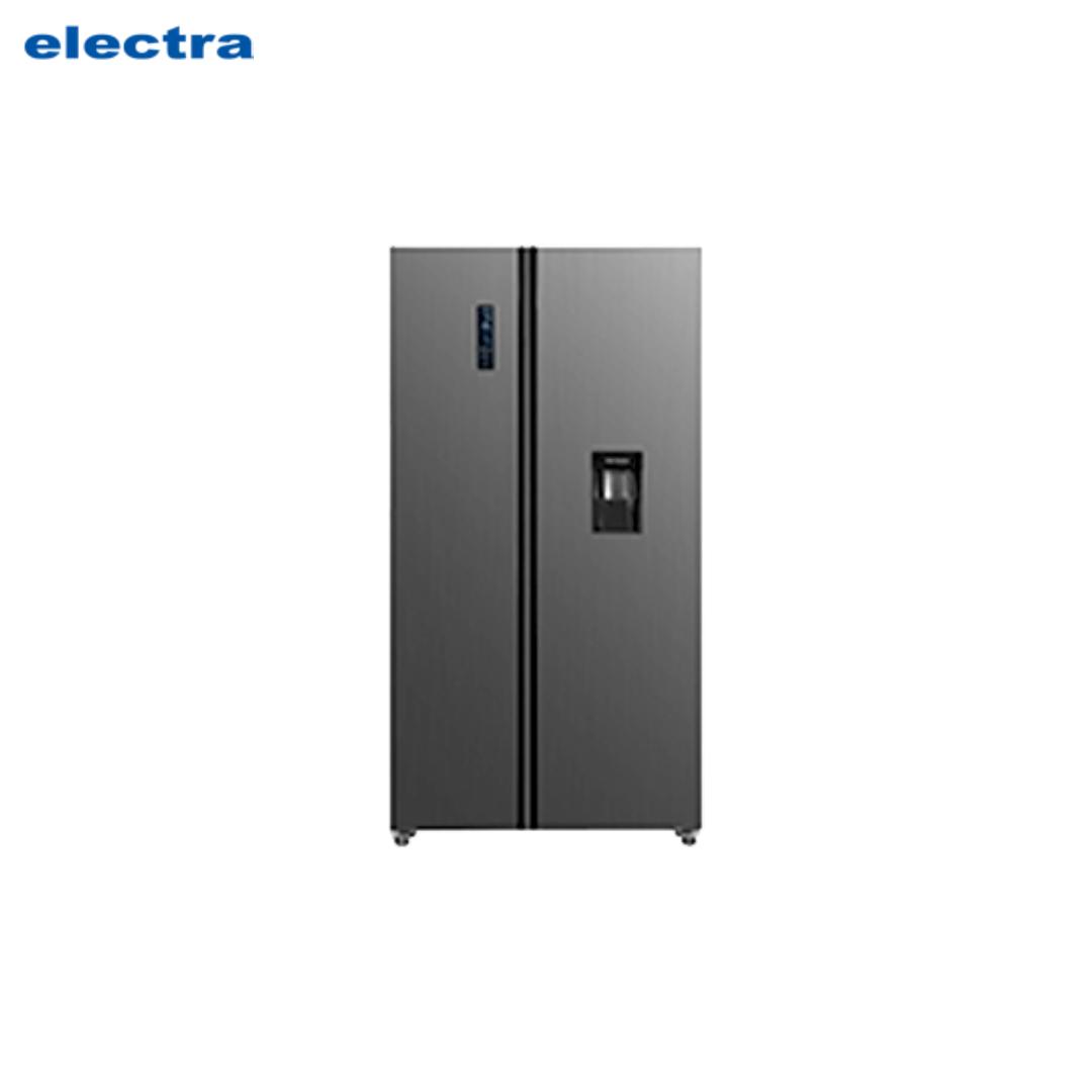 Electra Side by Side Refrigerator - ER-560HS21SW (1)
