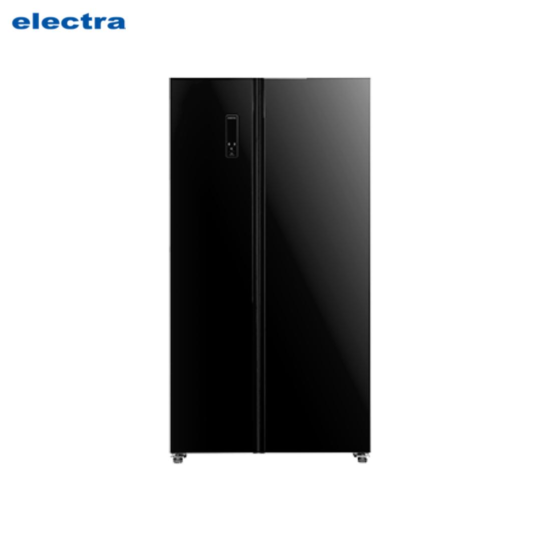 Electra Side by Side Refrigerator - ER-563HS21BG (1)