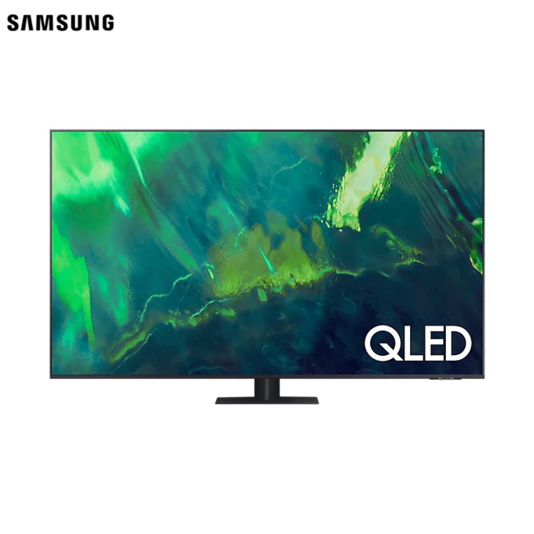 Samsung QLED TV 85 - QA85Q70A (1)