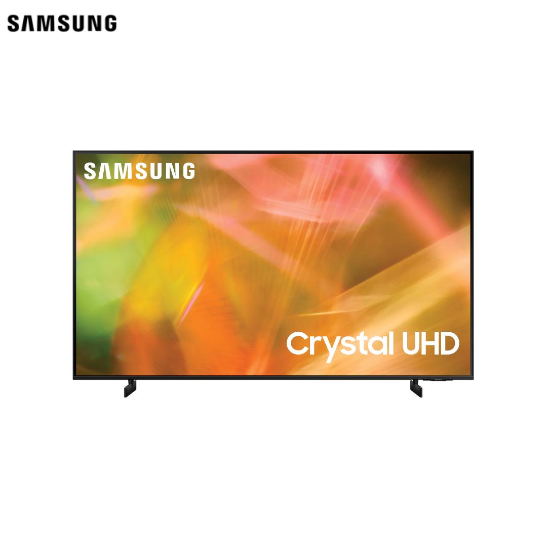Samsung Smart TV 43 - 43AU8000RSFS (1)