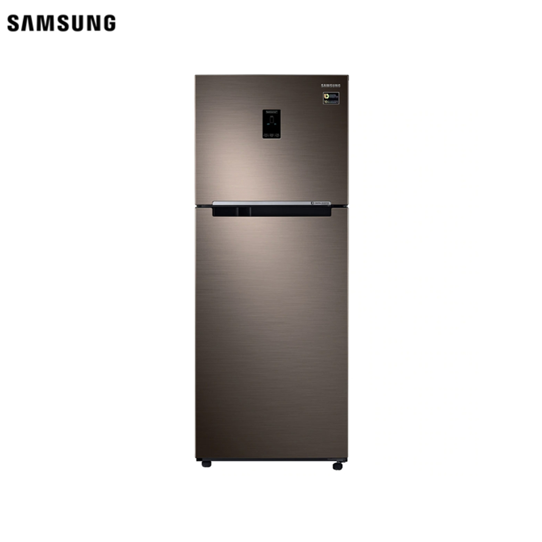Samsung Top Mount Refrigerator - RT34K5532DXD3