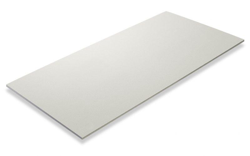 SCG Fiber Cement Board for wall - Square Edge 120X300X1.2 cm.