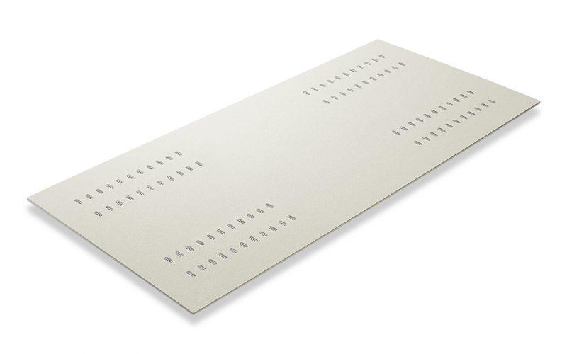 SCG Fiber cement sheet Ventilated ceiling