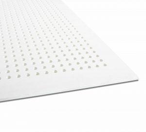 Best Acoustic Gypsum Board EchoBloc-Circle-hole - resize