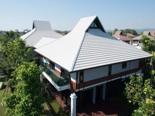 Best Concrete roof for residential