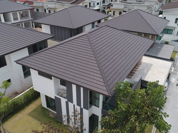 Concrete Roof Supplier - SCG