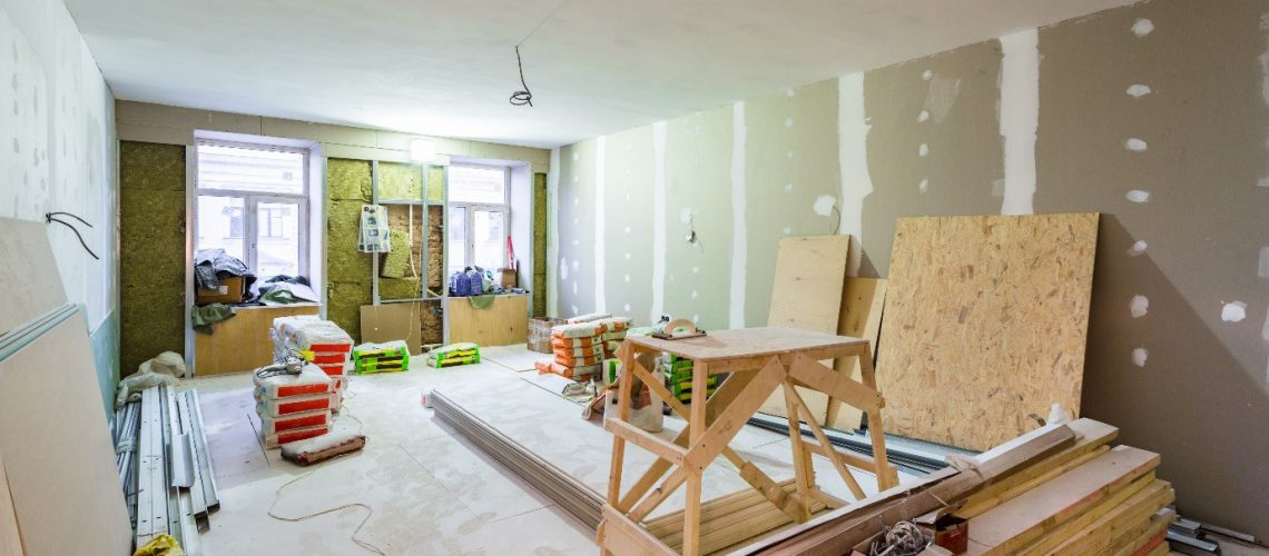 Different Types of Drywalls