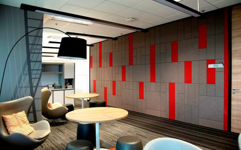 Drywall Acoustic Control - Sound Block SCG - Solution