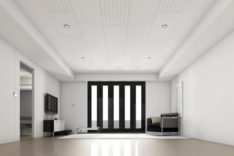 Drywall Ceiling System SCG Fiber CementDrywall Ceiling System SCG Fiber Cement