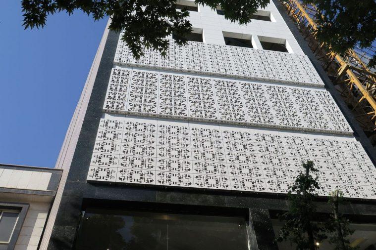 Drywall Cladding System Fiber Cement Board