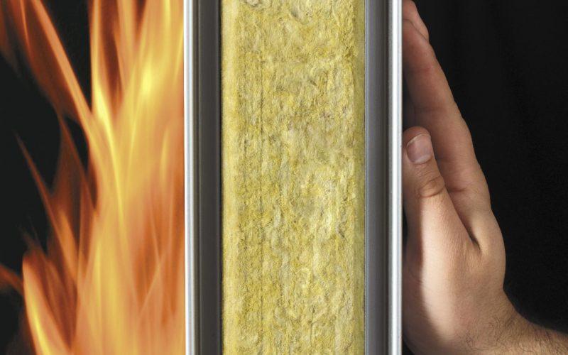 FireBloc Gypsum Board