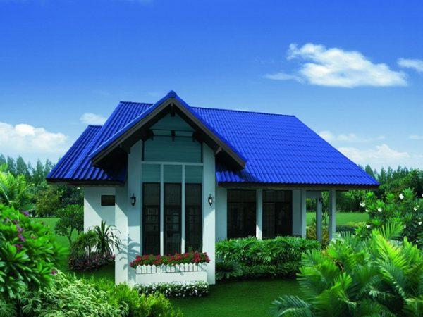 Durable-Fiber-Cement-Roof
