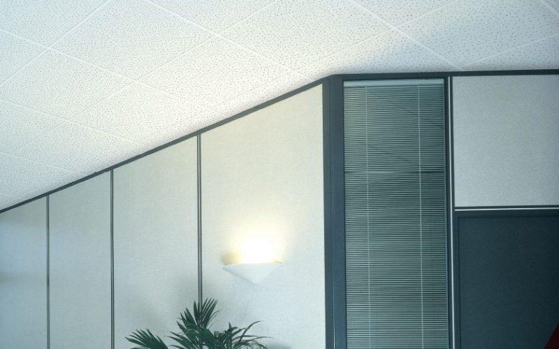 Elephant TexturTouch - Gypsum Ceiling Tile