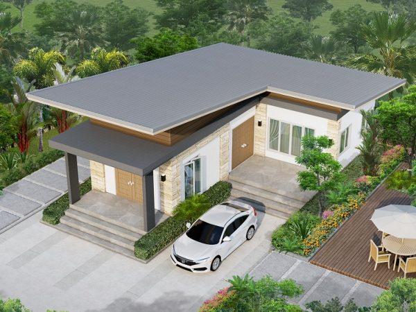 Fiber Cement Roof Manufacturer Thailand
