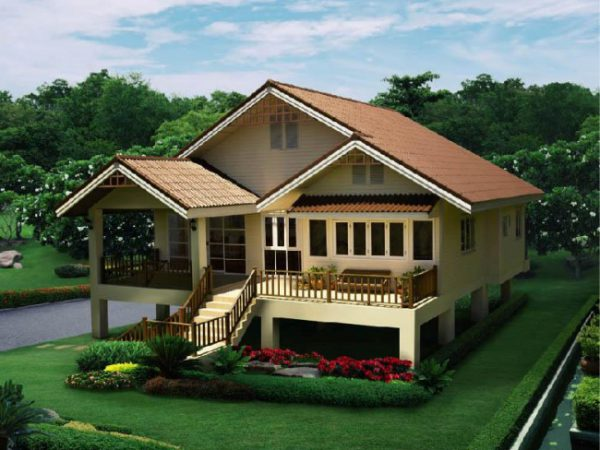 Fiber-Cement-Roof-for-house