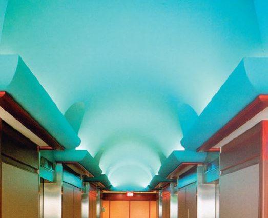 Gypsum Board for ceiling design