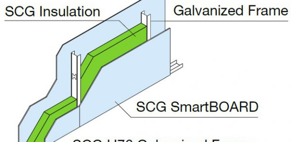 Heat Protection System - Section