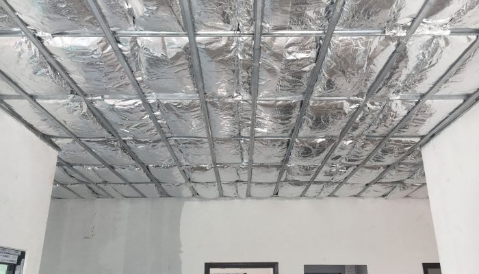 How to reduce heat from roof SCG Stay Cool