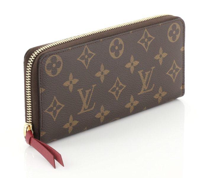 Louis Vuitton CLEMENCE WALLET