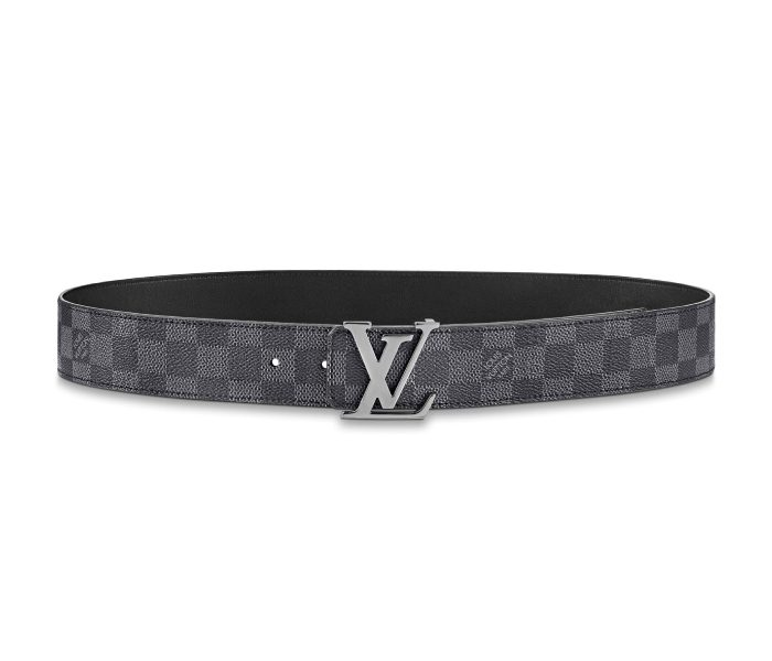 Louis Vuitton INITIALES 40MM REVERSIBLE BELT