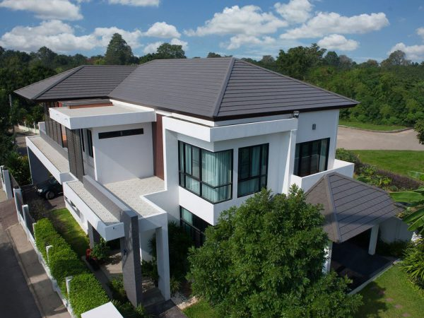 Modern Ceramic Roof tile inspiration - SCG Excella Modern